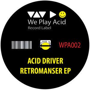 Acid Driver 歌手頭像