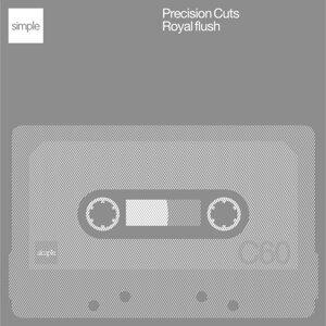 Precision Cuts 歌手頭像