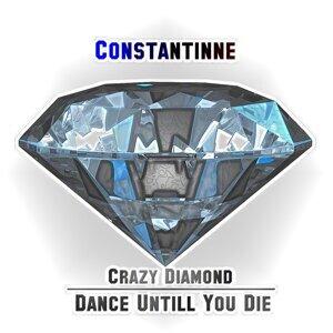 Constantinne 歌手頭像