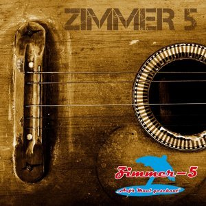 Zimmer-5 歌手頭像
