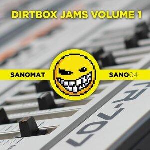Dirtbox Jams 歌手頭像