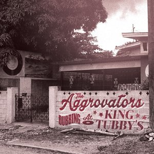 The Aggrovators 歌手頭像