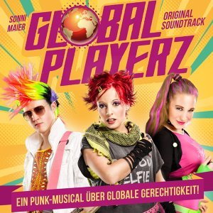 Sonni Maier & Global Playerz 歌手頭像