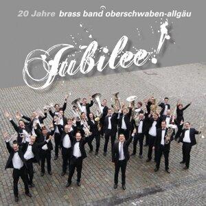 Brass Band Oberschwaben-Allgäu 歌手頭像