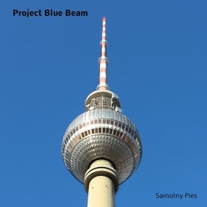 Project Blue Beam 歌手頭像