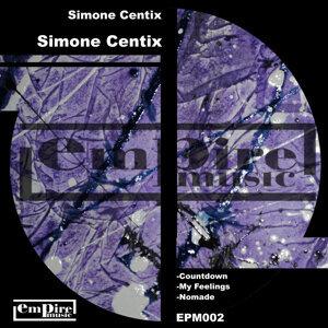 Simone Centix 歌手頭像