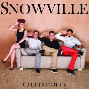 Snowville 歌手頭像