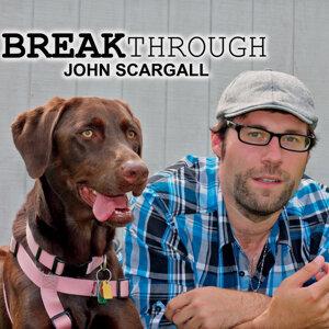 John Scargall 歌手頭像