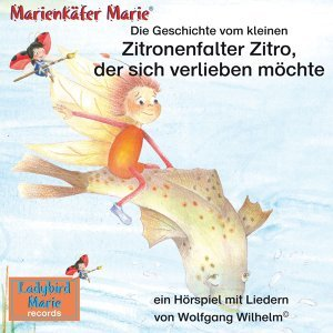 Zitronenfalter Zitro & Marienkäfer Marie 歌手頭像