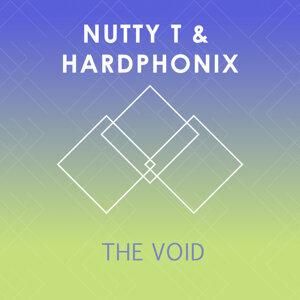Nutty T, Hardphonix 歌手頭像