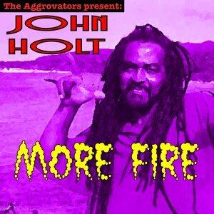 John Holt 歌手頭像