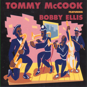 Tommy McCook 歌手頭像