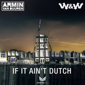 Armin van Buuren, W&W Artist photo