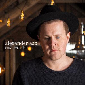 Alexander Asp 歌手頭像