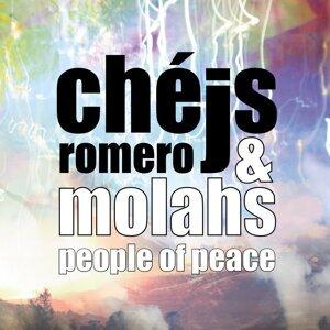 Chéjs Romero & Molahs 歌手頭像