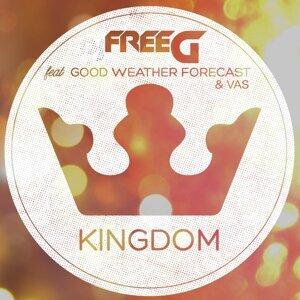FreeG feat. Good Weather Forecast & Vas 歌手頭像