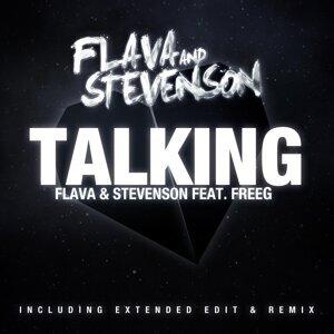 Flava & Stevenson feat. FreeG 歌手頭像