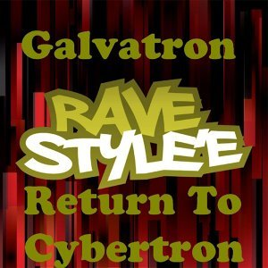 Galvatron 歌手頭像