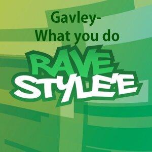 Gavley 歌手頭像