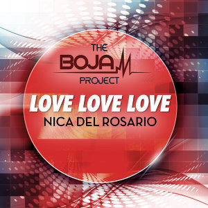 Nica del Rosario 歌手頭像
