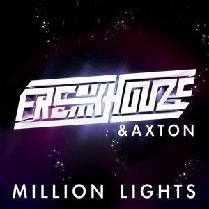 Freakhouze & Axton 歌手頭像