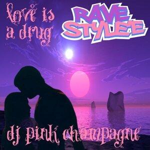 DJ Pink Champagne 歌手頭像