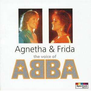 Agnetha Fältskog Frida 歌手頭像