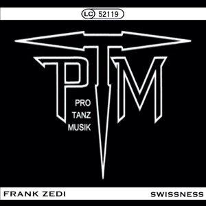 Frank Zedi 歌手頭像