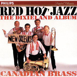 Canadian Brass, Marty Morell 歌手頭像
