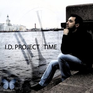 I.D. Project 歌手頭像