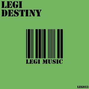 Legi 歌手頭像