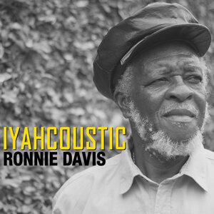 Ronnie Davis 歌手頭像