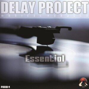 Delay Project 歌手頭像