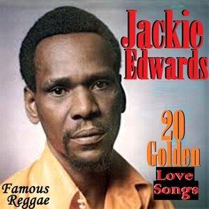 Jackie Edwards 歌手頭像