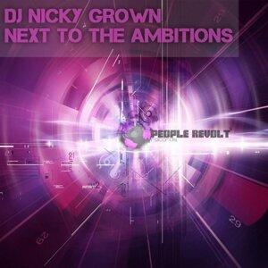 DJ Nicky Grown 歌手頭像