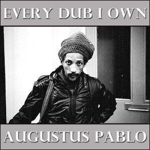 Augustus Pablo 歌手頭像