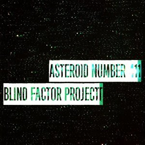 Blind Factor Project 歌手頭像