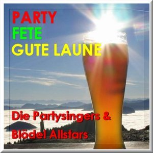 Die Partysingers & Die Blödel Allstars 歌手頭像