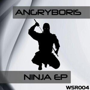 AngryBoris 歌手頭像
