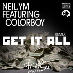 NEIL.YM feat. CoLoRBoY 歌手頭像
