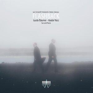 Guido Bäumer & Aladár Rácz 歌手頭像