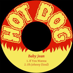 Baby Jean 歌手頭像