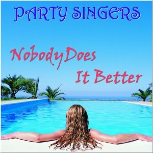 Party Singers 歌手頭像