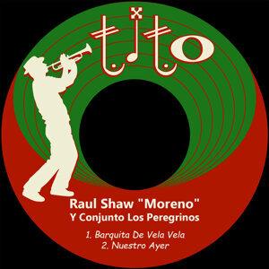 """Raul Shaw """"Moreno"""""""