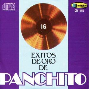 Panchito 歌手頭像