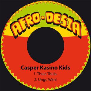 Casper Kasino Kids 歌手頭像