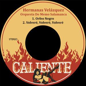Hermanas Velázquez 歌手頭像