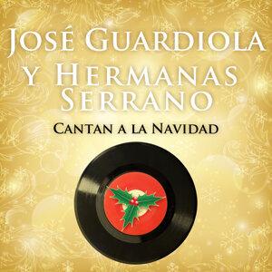 Hermanas Serrano, José Guardiola 歌手頭像