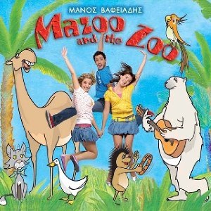 Mazoo And The Zoo 歌手頭像