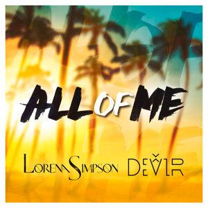 Lorena Simpson & Devir 歌手頭像
